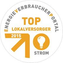 Grundversorgung Strom: top-lokalversorger-2015
